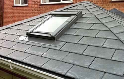 Tapcoslate Roof Tiles