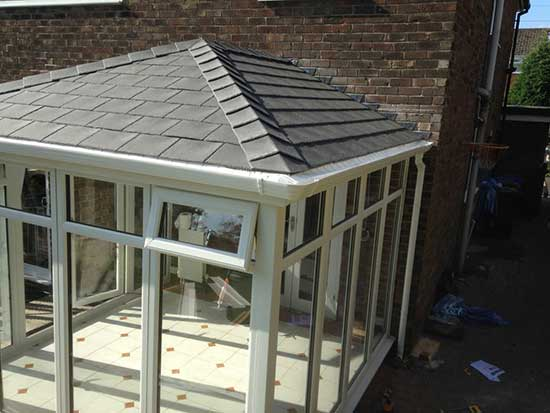 Diy Conservatory Roof Uk Wide Delivery 10 Year Guarantee